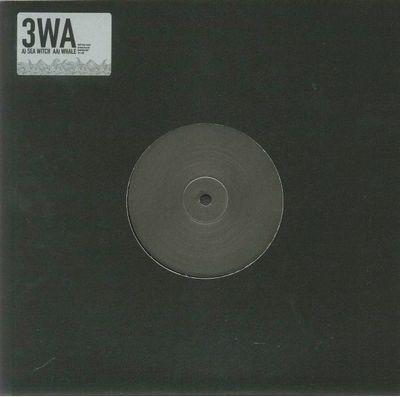 3WA - Sea Witch / Whale : 10inch