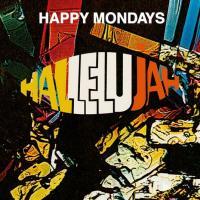 HAPPY MONDAYS - Hallelujah : 12inch