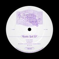 ALFREDO ROMERO - Bottle Job EP (Includes remix from Interplanetary Criminal) : 12inch