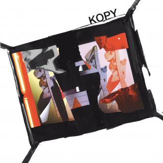 KOPY - Eternal EP : 12inch