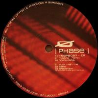 Ø [PHASE] - Timespace? - EP : 12inch