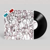 SECRET NIGHT GANG - The Sun / Journey : BROWNSWOOD (UK)