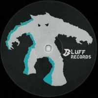 VOY-E - BLUFF001 : BLUFF RECORDS (UK)