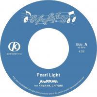 AIWABEATZ feat. CHIYORI, YAMAAN, SEXY SAD I, 天野裕氏 - Pearl Light / Rain (Kishi No Hi) : 7inch