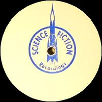 HINODE - Science Fiction Recordings 003 : 12inch