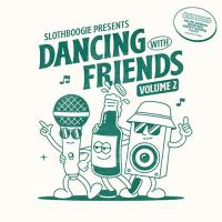 VARIOUS ARTISTS - Dancing With Friends Vol.2 : 2LP