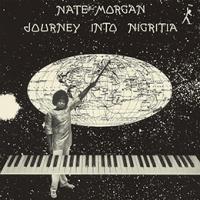 NATE MORGAN - Journey Into Nigritia : LP