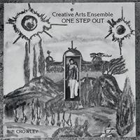CREATIVE ARTS - Ensemble One Step Out : OUTERNATIONAL SOUNDS (UK)