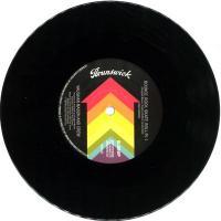 VAUGHAN MASON - Bounce, Rock, Skate, Roll Pt1 & Pt2 : 7inch