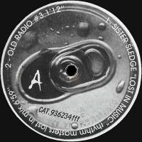 VARIOUS - Lost In Music / Back Stabbers : 12inch