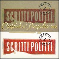 SCRITTI POLITTI - Cupid & Psyche 85 : ROUGH TRADE (UK)