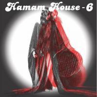 AFACAN SOUNDSYSTEM / JACQUES RENAULT - Hamam House 6 : HAMAM HOUSE (UK)