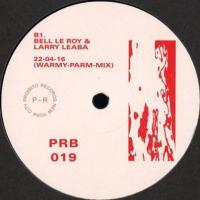 BELL LE ROY & LARRY LEEBA - Leaba and Le-Roy's Long Mixes : 12inch