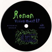 RONAN - Vision Quest EP : 12inch