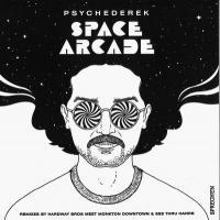 PSYCHEDEREK - COSMIC ARCADE : 12inch