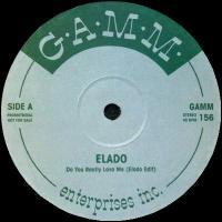 ELADO - Do You Really Love Me : 12inch