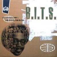 B.I.T.S. - A Little Bit Of This, A Little Bit Of That : 2x12inch