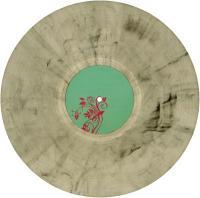 CARLOS NILMMNS - Infinity EP : 12inch (Clear Marbled Vinyl)