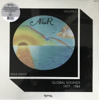 VARIOUS - AOR Global Sounds 1977??-??1984 (Volume 5) : FAVORITE RECORDINGS (FRA)