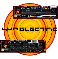 SUN ELECTRIC - Sun Electric : 2x12inch