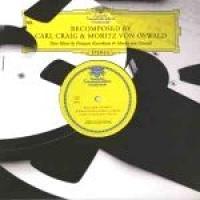 n_t0039909FRANCOIS KEVORKIAN,<wbr> MORITZ VON OSWALD - Recomposed Remixes : DEUTSCHE GRAMMOPHON <wbr>(GER)