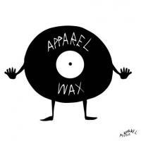 APPAREL WAX - 010 : APPAREL MUSIC (UK)