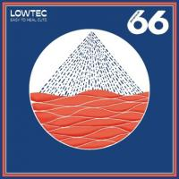 LOWTEC - Easy To Heal Cuts : LP