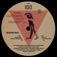 VALENTINO MORA - Body Nostalgia : 12inch