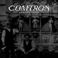 COMTRON - The Roaring Twenties : 2x12inch