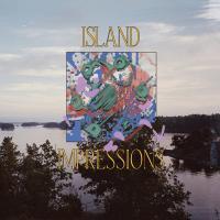 SONNY ISM - Island Impressions : LP
