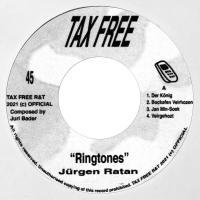 JUERGEN RATAN - Ringtones : 7inch