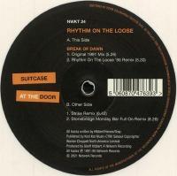 RHYTHM ON THE LOOSE - Break Of Dawn : 12inch