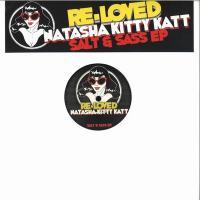NATASHA KITTY KATT - Salt & Sass EP : 12inch