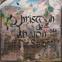 CHRISTOPH DE BABALON - 044 (HILF DIR SELBST!) : 12inch
