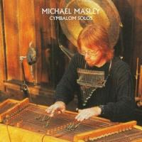 MICHAEL MASLEY - CYMBALOM SOLOS : LP