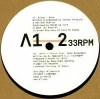 VARIOUS - Will Saul DJ-Kicks(EP) : 12inch