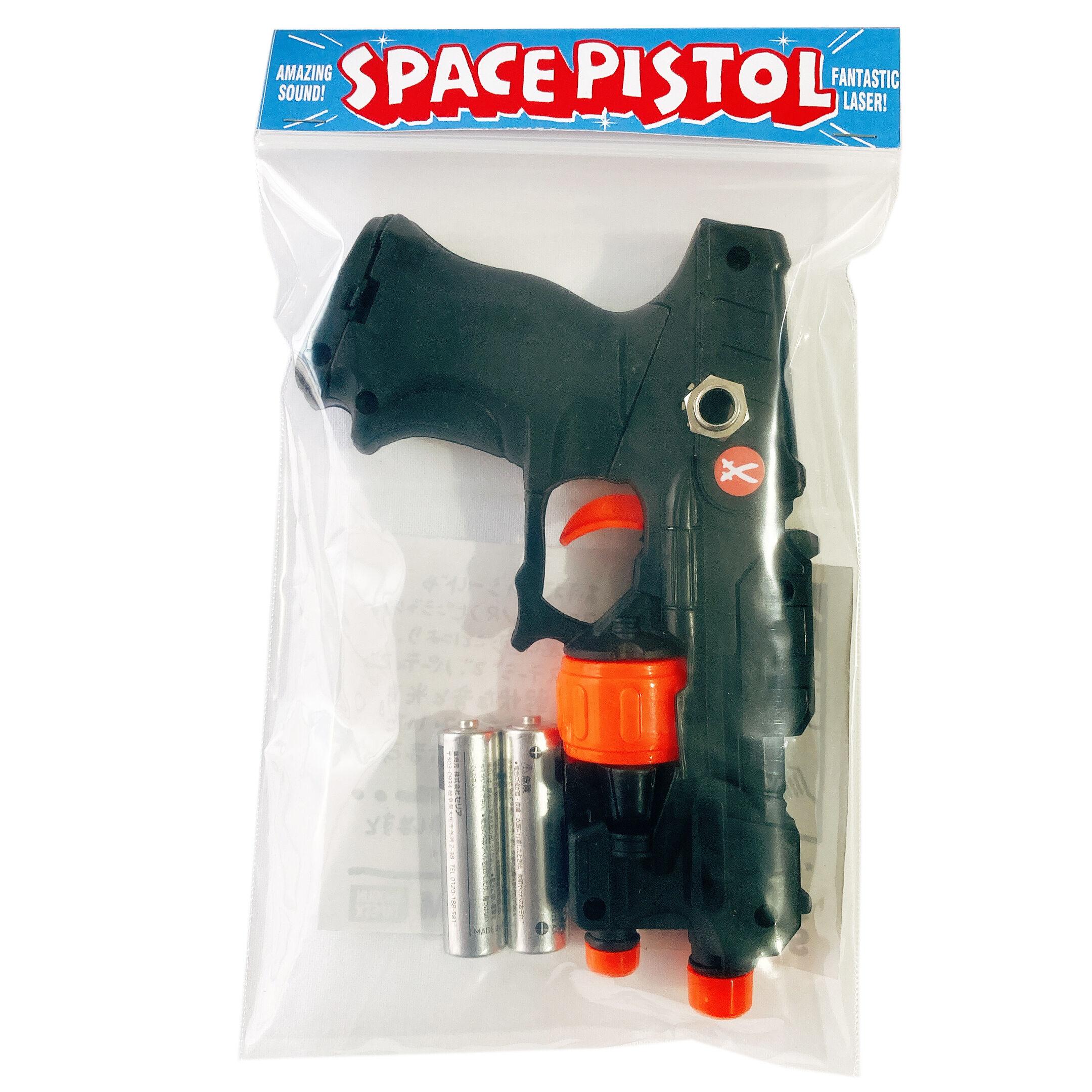 SHOGUN TAPES - Space Pistol : GOODS gallery 0