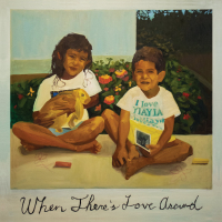 KIEFER - When There's Love Around : STONES THROW (US)