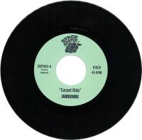 JAMBONNE - Carpet Ride / Touch Down : 7inch