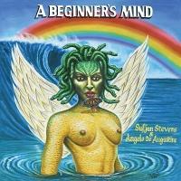 SUFJAN STEVENS & ANGELO DE AUGUSTINE - A Beginner's Mind : LP + DOWNLOAD CODE