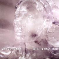 GRACE JONES - Williams' Blood : 12inch