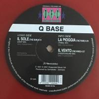 Q BASE - Atmosphere E.p. Vol. 2 : 12inch