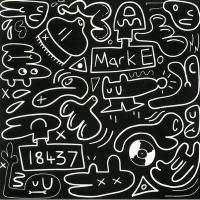 MARK E - IN THE CITY EP : 12inch