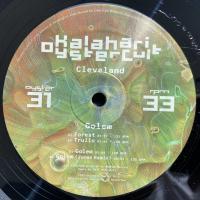 CLEVELAND - Golem (incl. Junes Remix) : 12inch