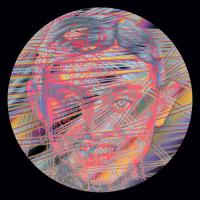 VECTOR TRANCER - Hypertribe EP : 12inch