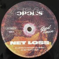 JEX OPOLIS - Net Loss : 12inch
