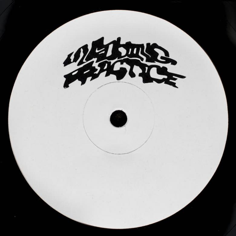 TWO SHELL - Wedding Practice / End Of The Party : 12inch