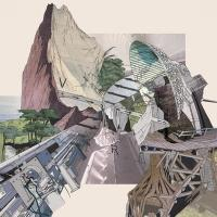COSMIC JD - Amidst EP : 12inch