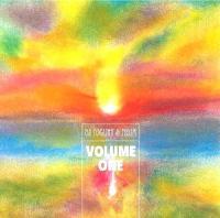 DJ YOGURT & MOJA - Volume One : CD