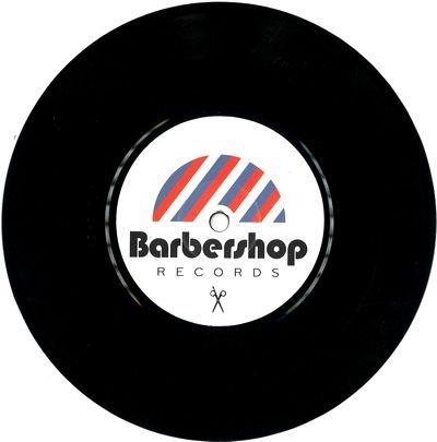SNIPS - Nutty Squirrel Edits : BARBERSHOP (UK)